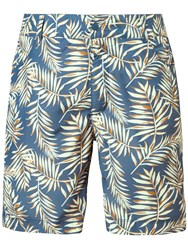 Craghoppers Men's Whitehaven Shorts Ocean