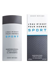 Issey Miyake 'L'eau D'issey Pour Homme Sport' All Over Shampoo Size