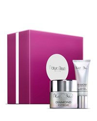 Natura Bisse Limited Edition Diamond Duo Set 550 Value