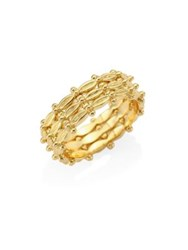 Temple St. Clair Vigna 18K Yellow Gold Ring