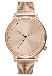 Komono Estelle Royale Watch Rosegoldcoloured Rose Gold