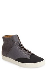 Men's Tcg 'Porter' High Top Sneaker Grey