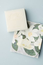 Mistral Floral Bar Soap Grey
