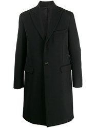 Harmony Paris Fitted Single Breasted Coat 60