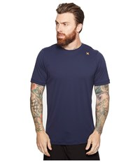 Hurley Dri Fit Icon Surf Shirt Obsidian Men's Clothing Brown