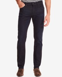 Hugo Boss Men's Regular Classic Fit Jeans Navy