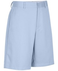 Greg Norman For Tasso Elba Men's Big And Tall Microfiber Shorts Atmosphere