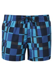 Your Turn Active Swimming Shorts Blue