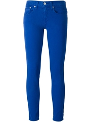 Polo Ralph Lauren Skinny Fit Jeans Blue