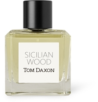 Tom Daxon Sicilian Wood Eau De Parfum 50Ml Neutrals