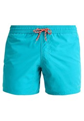 Brunotti Cacktus Swimming Shorts Manhattan Blue Grey