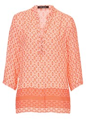 Betty Barclay Printed Smock Red