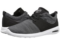 Globe Mahalo Lyte Black Black Grey Men's Skate Shoes