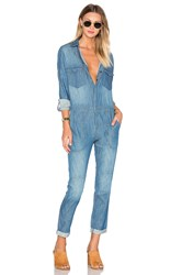 Blank Nyc Button Up Jumpsuit Ex Ray Vision