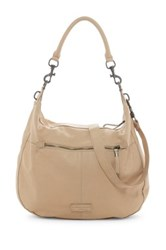 Liebeskind Pazia Leather Hobo Pink