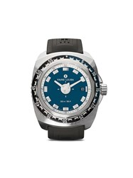 Favre Leuba Deep Blue 44Mm