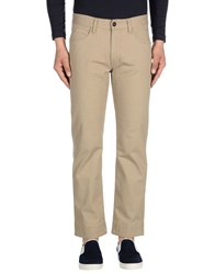 Matix Clothing Company Casual Pants Beige