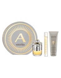 Azzaro Wanted Father's Day Gift Set No Color