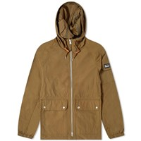 Penfield Halcott Jacket Green