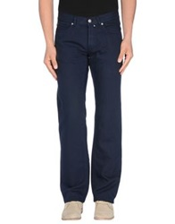 Richmond Denim Casual Pants Blue