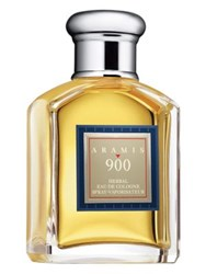 Aramis 900 Herbal Eau De Cologne Spray 3.4 Oz. No Color