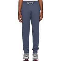 Paul Smith Ps By Blue French Terry Lounge Pants
