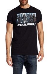 Fifth Sun Star Wars Guild Tee Black