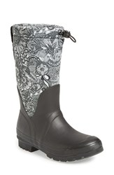 Sakroots Women's 'Mezzo' Waterproof Rain Boot