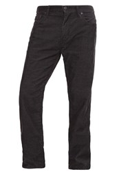 Gap Trousers Soft Black