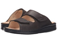 Finn Comfort Riad 1505 Coffee Men's Sandals Brown
