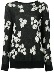 Macgraw Daisy Jumper Women Merino 10 Black