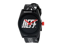 Neff Daily Wild Sport Tech Black Watches