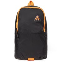 Nike Acg Nsw Packable Backpack Black