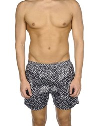 Hamaki Ho Swimwear Swimming Trunks Men