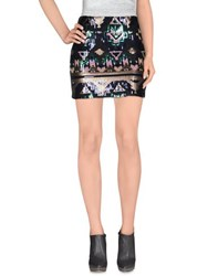 Wyldr Skirts Mini Skirts Women