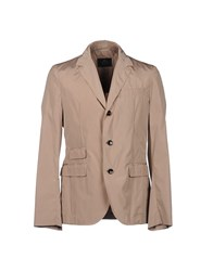 Seventy Suits And Jackets Blazers Men Beige