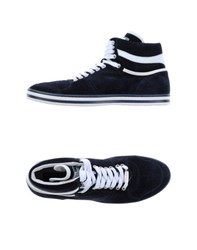 Williams Wilson Footwear High Tops And Trainers Women