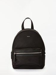 Dkny Casey Medium Backpack Black