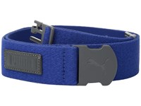 Puma Golf Ultralite Stretch Belt Sodalite Heather Belts Blue