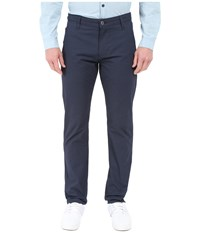 Dockers Alpha Original Khaki Montebello Men's Casual Pants Blue
