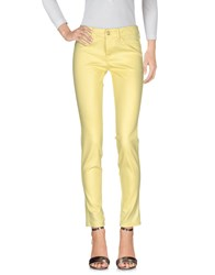 Guess By Marciano Jeans Yellow