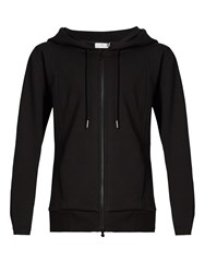 Adidas By Stella Mccartney Essentials Hooded Sweatshirt Black