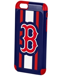 Forever Collectibles Boston Red Sox Iphone 6 Case Navy
