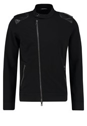 Karl Lagerfeld Tracksuit Top Black
