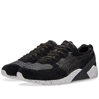 Asics Gel Sight Black