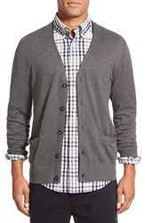 Men's Jack Spade 'Fayston' Button Front Cardigan