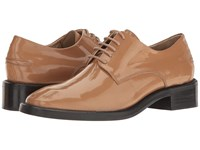 Rachel Comey Bentley Toffee Patent Women's Shoes Brown