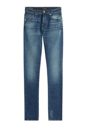 J Brand Jeans Reed Skinny Jeans Blue