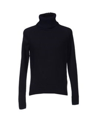 Emporio Armani Turtlenecks Grey