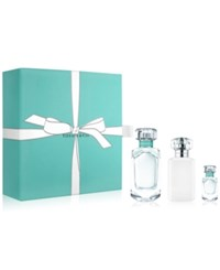 Tiffany And Co. 3 Pc. Gift Set Created For Macy's No Color